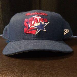 Huntsville Stars Minor League Baseball Hat